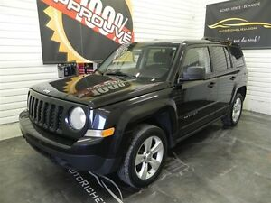 2012 Jeep Patriot Sport/North *4x4*AC*Mags*