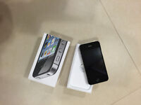 iPhone 4 16GB in Original Box Very Good Condition in Central London ***WOW***