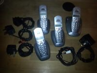 BT Synergy 3105 Cordless Phones (64#)