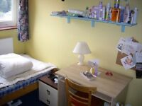 Single Rooms in Female flat Nonsmokers Free Bicycle For You