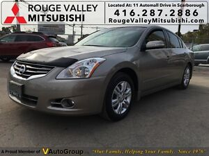 2012 Nissan Altima 2.5 SL, NO ACCIDENT, SUNROOF, LEATHER SEATS !