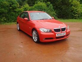 BMW 320iSE 55 reg manual petrol saloon bmw dealer service history Excellent condition