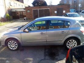 Clean Vauxhall Astra For Sale
