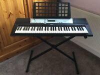 Yamaha YPT 200 Portable Keyboard