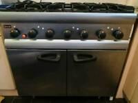 Lincat lpg cooker
