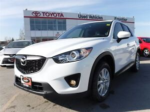 2014 Mazda CX-5 GS\Low KMS!\Mint Condition\Must See!