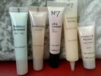 No 7 bundle