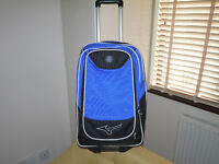 GOLF BAGS & LUGGAGE - MIZUNO AND PING - FROM £10 - CASH ON COLLECTION ONLY