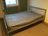 Free Mattress - Used Spring Mattress - Free for Collection Only