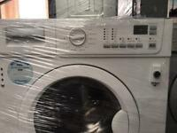 Electrolux integrated free standing washer and dryer in good condition and perfect working order