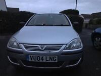 Vauxhall CORSA 1.3 DIESEL CDTi 12 MONTHS MOT SERVICE HISTORY £995