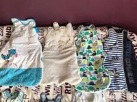 Boys sleep bags