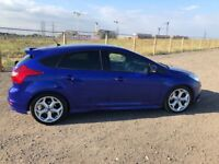 Ford Focus ST3 (62 plate) pristine example