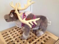 Frozen - Sven Deer Plush Toy