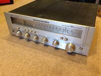 Marantz 1515L Vintage 70's Hifi Stereo Receiver