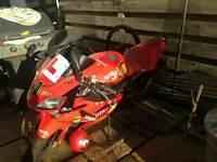 Aprilia RS50 Spares or Repair