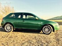 Audi A3, 1.9 TDi, 6 gears, this is best example of Audi A3, Small - Powerful