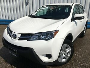 2014 Toyota RAV4 LE AWD Kitchener / Waterloo Kitchener Area image 7