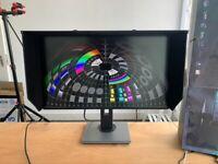 Acer ProDesigner PE270K 27 Inch IPS 4k UHD Monitor