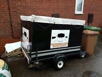 Trailer great condition ☆£300