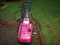 Interpump tx12-100 commercial/industrial pressure washer - only had light use