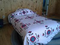 Sesly Posture Perfect Double Mattress Box Spring