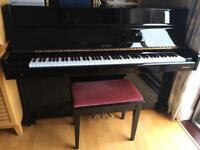 A Daewoo Royale Upright piano - EXCELLENT CONDITION