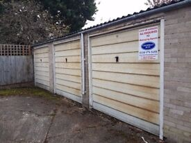 Garages to Rent: Pinner View, Harrow HA1 - IDEAL FOR STORAGE