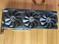 EVGA RTX 3080 XC3 ULTRA