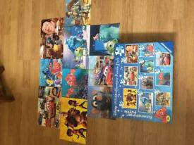 Disney Jigsaws