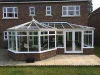 Conservatory - used