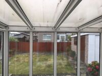 Conservatory for SALE £800 ono (buyer to dismantle and collect) Needs to be gone by 10nd October