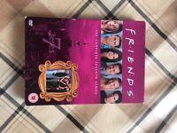 Friends-Season 7