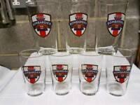 Huge Selection of Beer Cider Glasses - Somersby Magners Coke Pepsi Blackthorn Guiness