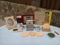 Janik pyrography kit