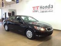 2010 Honda Accord LX *New Tires, Local Vehicle, No Accidents*