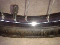 1989 shopper bike wheels