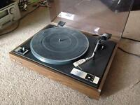 Trio KD-1030 Vintage Hifi Turntable Record Player