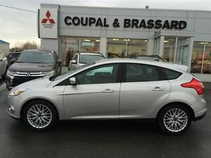 2012 Ford Focus SEL JAMAIS ACCIDENTE !UN PROPRIO!