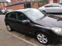 Vauxhall astra sxi 1.4 petrol 5 Door