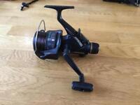 Daiwa regal-X 4550BR fishing reel