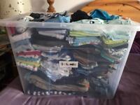 Baby clothes bundle 3-6months