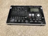 Digital Boss br-800 multi track recorder