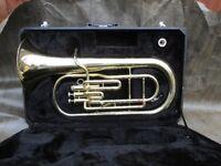 jupiter baritone horn