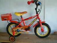 FIRE CHIEF BIKE IN EXCELLENT CONDITION