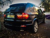 BMW X5 M SPORT FOR SALE