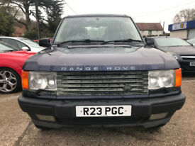 Land Rover Range Rover 4.6 HSE 1997 - Only 57,000 Miles