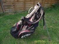 Sun Mountain Stand/Carry Golf Bag