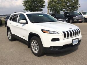 2017 Jeep Cherokee NORTH*4X4*8.4 TOUCHSCREEN*