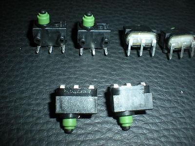 50 Mikroschalter Marquardt 1055 Endschalter.schalter- 4A/12V/DC taster